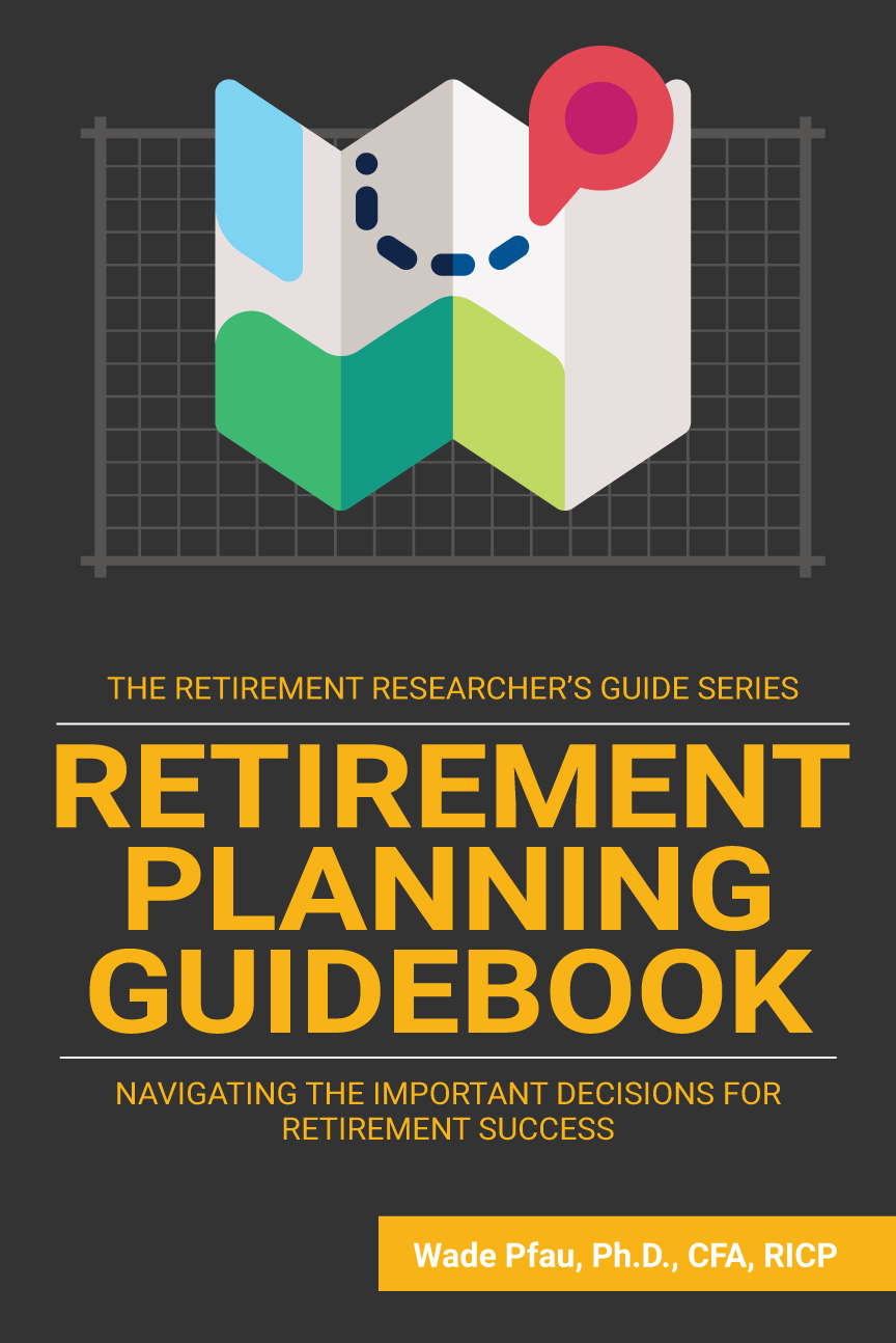 retirement planning guidebook (cover)